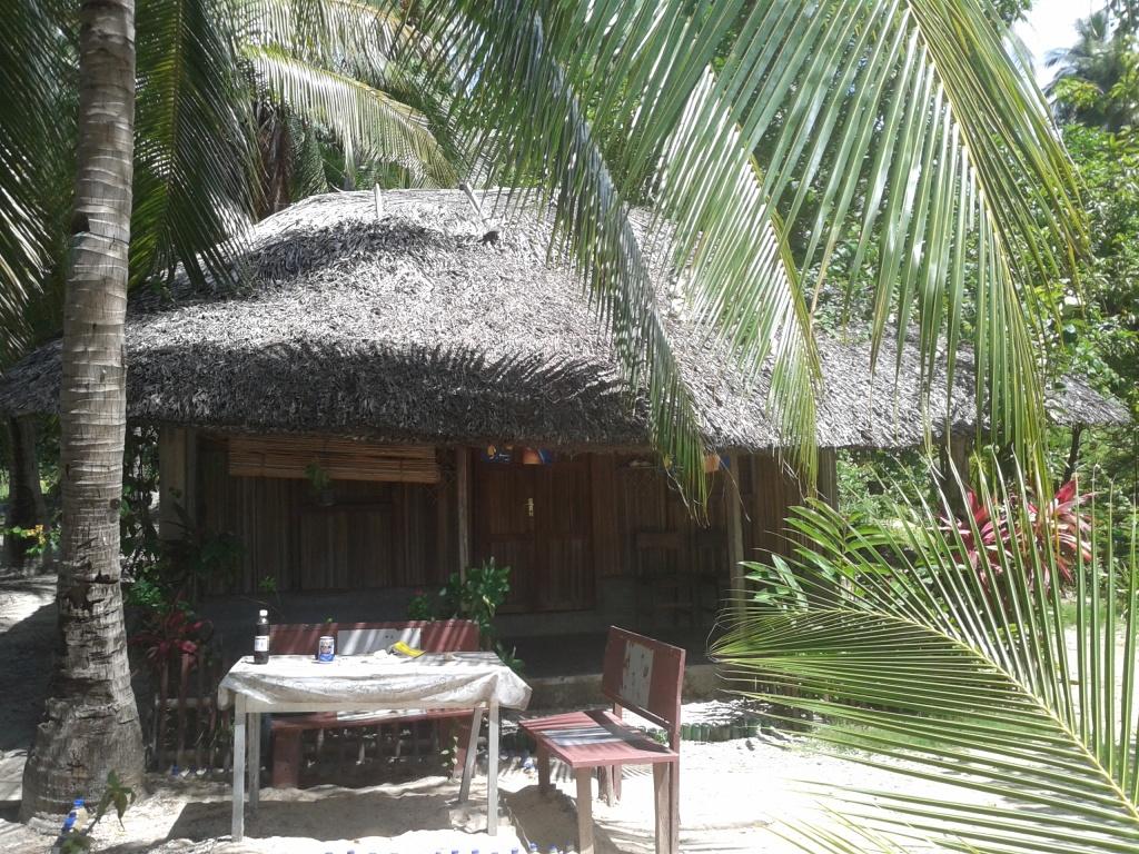baucau district, watab'o beach, timor-leste
