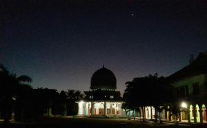 Mosque, Sumenep