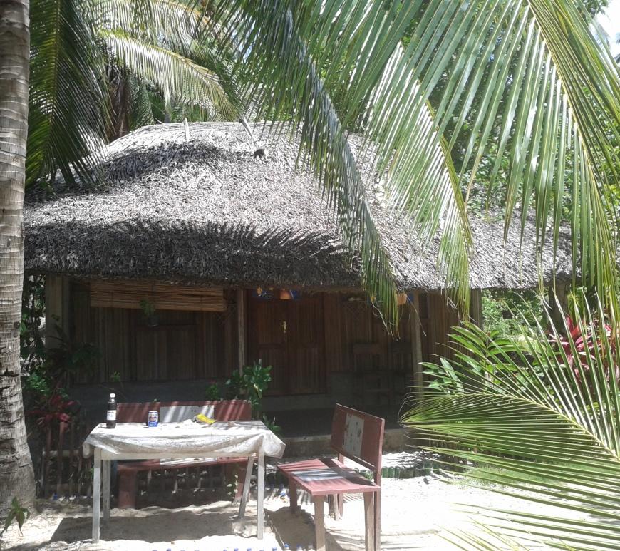 Watabo'o Beach, Timor Leste