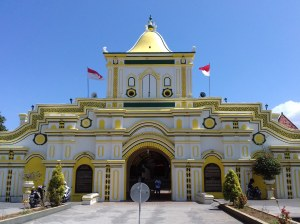Masjid Jamik Sumenep