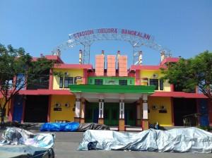 Gelora Bangkalan Stadion