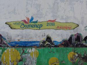 Street art, Sumenep