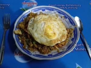Nasi goreng, bangkalan
