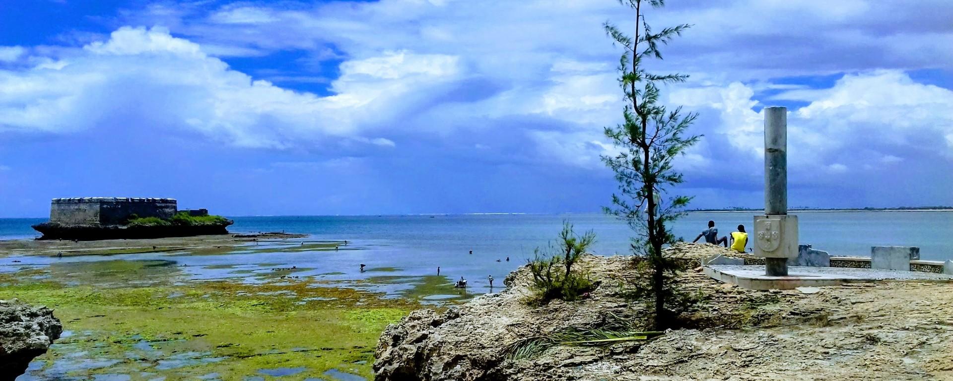 ilha de mocambique