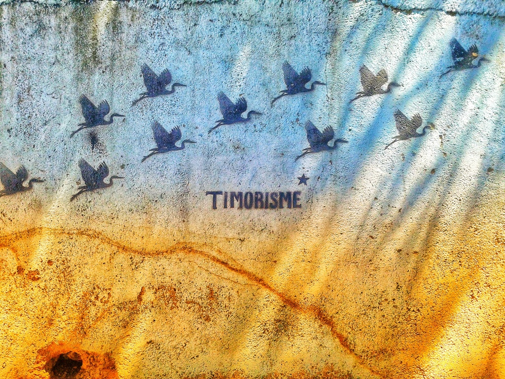timorisme,