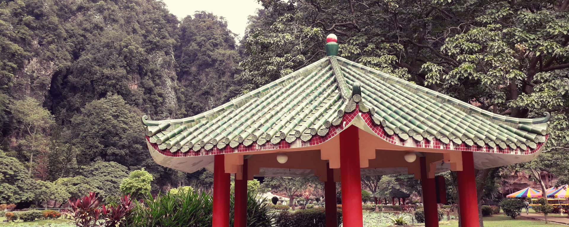 Kek Long Tong